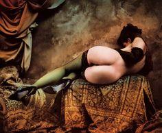 10 maestros de la fotografía erótica   Quesabesde