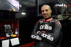 MotoGP: Melandri-Aprilia, è divorzio!