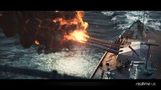 VFX Breakdown on Vimeo