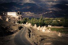 #Ladakh #Ladakhescapes