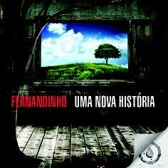 """CD/DVD """"Uma Nova História"""" de Fernandinho. Mais: http://www.onimusic.com.br/produtos/produtos_dt.aspx?idcd=67 #gospel #musicagospel #fernandinho #historia #louvor #adoracao"""