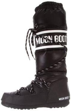 Amazon.co.jp: Tecnica [テクニカ]ムーンブーツ 1点限り メイド イン イタリー 羽毛 スノーブーツ 18 12 Duvet Moonboot サイズ26cm ブラック [並行輸入品]: シューズ&バッグ