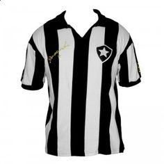 Camisa Botafogo Garrincha