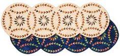 Judy Niemeyer on sale $12.99 GEESE AT MY WEDDING TABLE RUNNER PATTERN @ Keepsake Quilting online