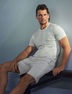 David Gandy - Marks & Spencer Underwear Collection