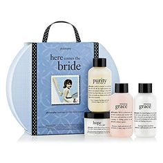 Gift For Bride Night Before Wedding : 43.99) Philosophy The Bride Gift Set (5 Piece) From Philosophy Order ...