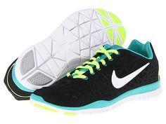 Nike Free TR Fit 3 Black/Club Pink/Atomic Pink/Metallic Summit White - Zappos.com Free Shipping BOTH Ways
