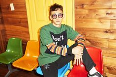 [OFFICIAL] EXO-CBX - Digital Booklet 'Hey Mama!' #CHEN