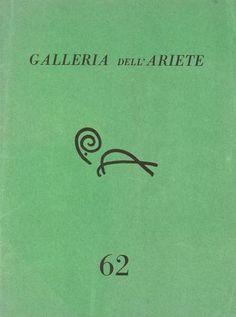 James BROOKS, Sam FRANCIS, Adolph GOTTLIEB, Philip GUSTON, etc., Undici americani. Milano, Galleria dell'Ariete, (Catalogo n. 62), 1960