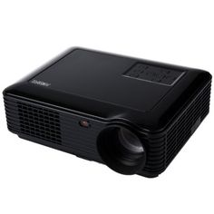 POWERFUL SV 228 Projector