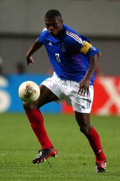 Football Kits, Football Players, Marcel, All Star, Zinedine Zidane, Fifa World Cup, Thierry Henry, Korea, Soccer