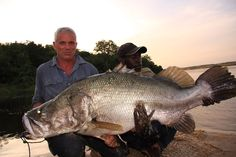 River Monsters Goonch | River Monsters