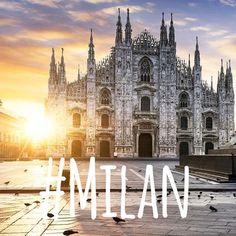 Mailand Experten am Start? Ich benötige paar Tipps für Hotel,Restaurants,Bars und Dinge,die man abseits vom typischen Touriprogramm sehen sollte! Daaaaaanke️  #birthdaytrip2016 #girlstrip #italy #mailand #milan #milano #travel #weekendoff