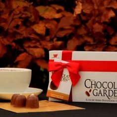 handmade-irish-cream-truffles-130g-1355307467 Handmade Chocolates, Irish Cream, Chocolate Gifts, Delicious Chocolate, Online Gifts, Truffles, Artisan, Place Card Holders, Sweets