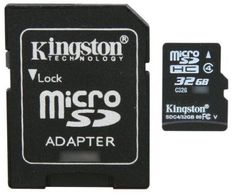 Introducing Professional Kingston MicroSDHC 32GB 32 Gigabyte Card for Samsung GALAXY Note II ATT Phone with custom formatting and Standard SD Adapter SDHC Class 4 Certified. Great product and follow us for more updates!