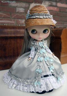 Manon Antoinette