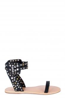 IOANNIS - SANDAL - 230049 - BLACK - 117€ - http://www.commetoi.it/eshop/index.php?id_lang=8