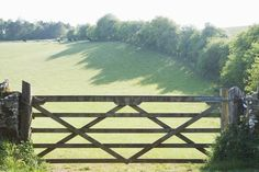 How To Brace A Large Wood Gate