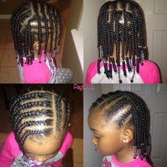 Fantastic Girls Braided Hairstyles Braided Hairstyles And Little Girls On Short Hairstyles Gunalazisus