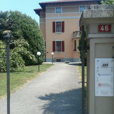 Sede di Caslano:  via Stazione 46 Caslano (Lugano) +41 91 682 61 64