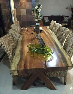 Wonderful Tree Stump Furniture Ideas_27