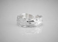ring/sterling silver/NATASHA SHULE