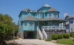 Victorian Secret-only 3 lots from the beach... - VRBO