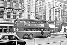 Holloway Woolworths 1960