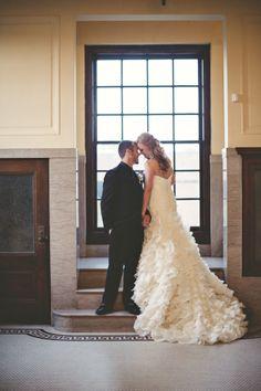 Oklahoma Wedding Photography | HIbben Photography