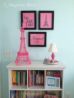 Vinilo París obras de arte
