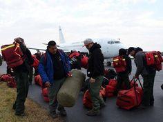 West Coast crews mobilize to battle Southeast fires, Politics, Trump, Pence, Republican, Obama, Clinton, Kaine, Democrat, Johnson, Breaking News