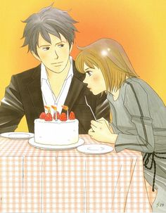 Day 6: Nodame cantabile is the anime I want to see but haven't see it yet. I have heard many good things and the genre it has is right up my ally so I want to watch it badly!!! Update: o have seen it!