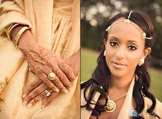this will look pretty with a wedding dress Ethiopian Beauty, Ethiopian Dress, Wedding Prep, Dream Wedding, Wedding Bride, African Beauty, African Fashion, Ethiopian Wedding, Eritrean