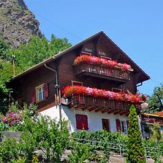 Switzerland, Valais, Stalden www.interhome.us/CH3922.1.1