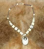 African Bone Necklace African Jewelry, Jewelry Necklaces, Bracelets, Handcrafted Jewelry, Jewelry Crafts, Bones, Silver, Handmade Chain Jewelry, Handmade Jewelry