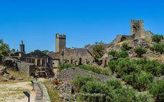 Marialva por los ojos de José Saramago | Turismo en Portugal