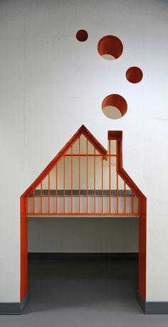 Gallery of Dilijan Central School / Storaket Architectural Studio - 5