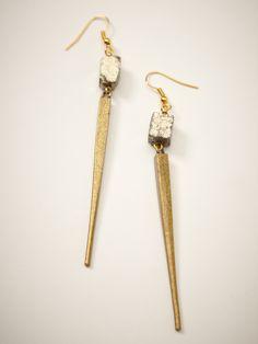 Iza Earrings