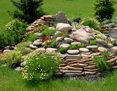 Landscaping And Irrigation Code: 3687698184 Landscaping Around Deck, Landscaping Las Vegas, Landscaping On A Hill, Landscaping Retaining Walls, Landscaping Jobs, Garden On A Hill, Home And Garden, Power Of Vision, Alpine Plants