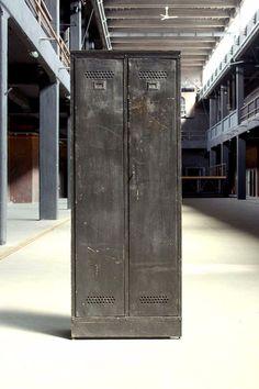lterer metallspint spind 4 t rig shabby chic. Black Bedroom Furniture Sets. Home Design Ideas