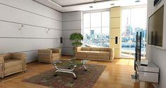 Modern Interior Designs: Beautifully Rendered CG Works Of Art designrfix.com