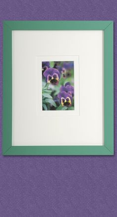 This mint-colored frame from our Confetti II Collection and white matting ties in this stunning lily picture perfectly. 💜💚 ----------  #custom #framing #art #artwork #frames #painting #flowers Picture Frame Store, Lily Pictures, Wendy Davis, Painting Flowers, Old Photos, Custom Framing, Confetti, Framed Art, Ties