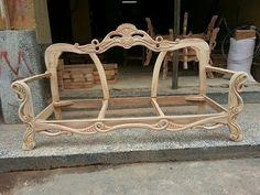 Open order furniture bebas custom .  size by request  colour by request  design by request Follback  @gf_furniture_interior @sentral_furniture . #sofa #kursi #sofapasutri #semarang #medan #tasimport #online #mebel #kemang #furniture #kursimalas #sofatamu #kursisyahrini #jakarta #jepara #almari #sofatamu #jualsofa #kursibungkus #kursipayung #chair #kursiteras #instagood #interior #decor #design #rumahidaman #jogja #shabbychic - Architecture and Home Decor - Bedroom - Bathroom - Kitchen And…