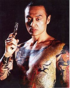 Born: September 27th 1950 ~ Cary-Hiroyuki Tagawa is a Japanese-American actor, sports physiologist, martial artist and stuntman. He has appeared on television in Star Trek: The Next Generation, Thunder in Paradise, Nash Bridges, Baywatch: Hawaiian Wedding and Heroes., showdown in Little Tokyo with Brandon Lee.