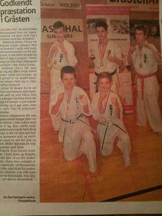 Seje Karate Ka'er