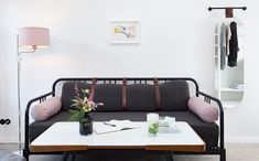 HOSTEL AND CAFE LONG STORY SHORT, OLOMOUC   INTERIÉR ROKU - SOUTĚŽ Long Stories, Hostel, Couch, Furniture, Home Decor, Settee, Decoration Home, Sofa, Room Decor