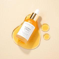 Honey Grail Ultra Hydrating Face Oil   Farmacy Beauty Beauty Care, Beauty Skin, Diy Beauty, Beauty Hacks, Homemade Beauty, Beauty Ideas, Beauty Guide, Beauty Secrets, Beauty Advice