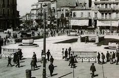 Η ιστορία της Πλατείας Ομονοίας.. Ένα στολίδι που χάθηκε στη σκόνη New Life, Athens, Greece, Street View, History, Greece Country, Historia, Athens Greece