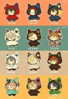 さやか (@tnprykmr35) のツイート - ツイセーブ Anime Chibi, Kawaii Anime, Amazing Drawings, Cute Drawings, Rap Battle, Illustration Sketches, Wow Products, Anime Style, Cute Art