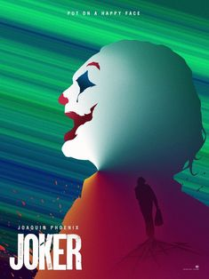 Batman Bad Guys, Batman And Superman, Harley Batman, Joker And Harley Quinn, Joaquin Phoenix, Joker Origin, Joker Poster, Joker Art, Marvel Heroes